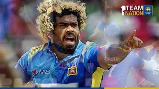 Lasith Malinga speaks ahead of the ODI series vs New Zealand