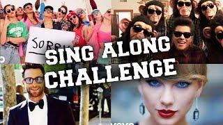 Desafio: Tente Não Cantar - Extremo !!!