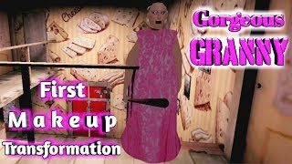 The First Ever Granny Mod | Gorgeous Granny
