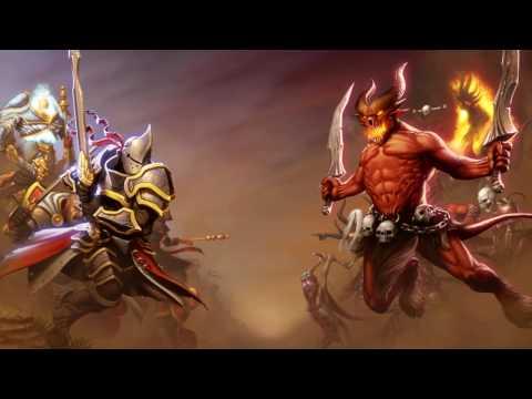 Devils & Demons - Arena Wars Android/IOS - HD Gameplay - Free RPG