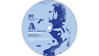 Benny V & Dfrnt Lvls (Feat. Stevie Hyper D) - Junglist Soldier - Dance Concept (DC003)