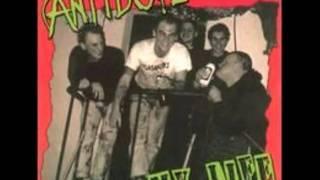 Antidote - Live Fast Die Old