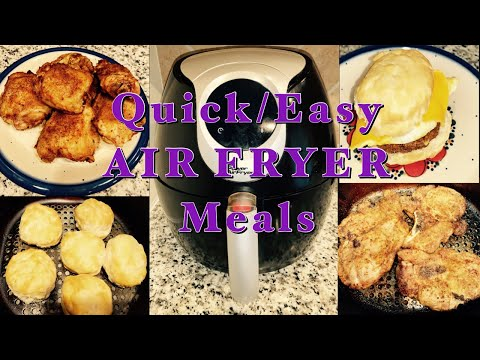 quick-easy-air-fryer-meals