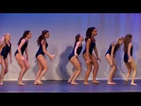 Dance Moms Audio Swap | The Atlantic - The Call by Regina Spektor