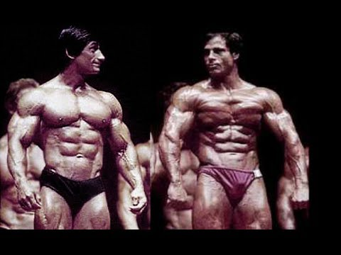 1981 Olympia: Did Franco deserve to win??