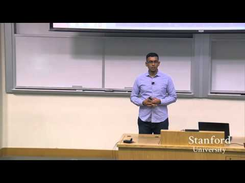 Stanford Seminar - Better Security and Privacy Hinges on Better Design: Two Case Studies