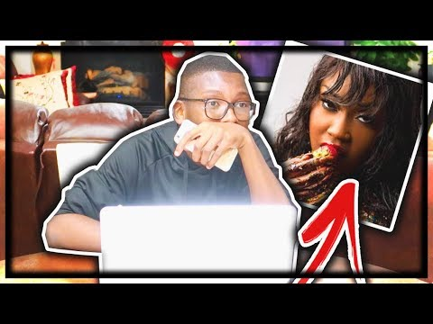 cupcakKe - Eden FULL ALBUM REACTION, BOP OR FLOP, and LISTENING PARTY + MUKBANG EATING SHOW! Mp3