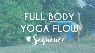 Full Body Yoga Flow