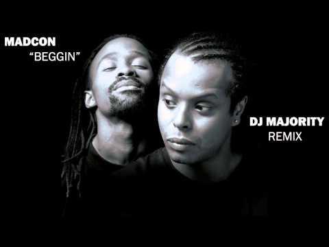 Madcon - Beggin' (White Remix)