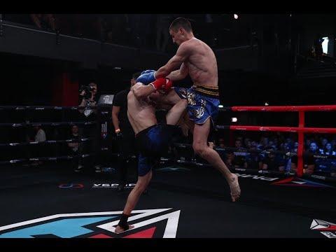 Fair Fight IX | Extra Round | Иванов Михаил, Россия Vs Михайлов Виктор, Россия | Июль, 8 2019