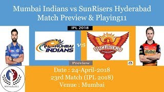 sunrisers hyderabad team squad