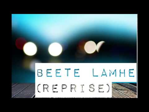 Beete Lamhe(Reprise) || Ashish Patil || K.K || Emraan Hashmi || The Train || 2017