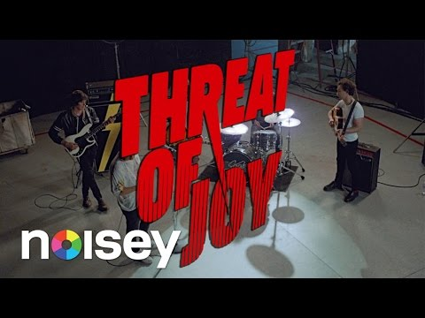 "The Strokes - ""Threat of Joy"" (OFFICIAL MUSIC VIDEO) Mp3"