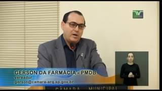 PE 20 Gerson da Farmácia