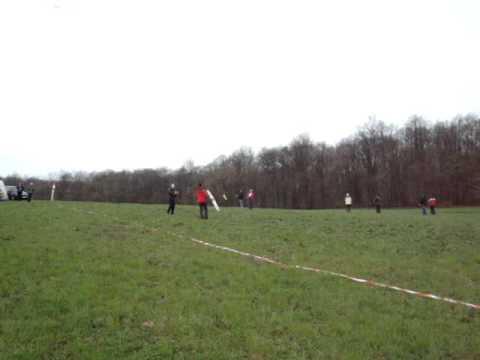 1.Video F3K Bewerb (11.4.2010)