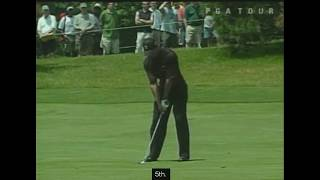 Tiger Woods 2003 Western Open