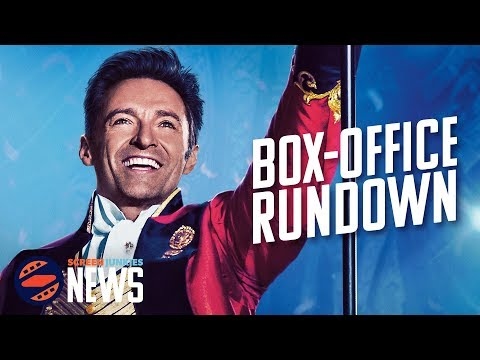 The Greatest Showman Chases Box Office Records - Charting with Dan!