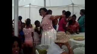 Mokgonyana Mmatswale Seruwe