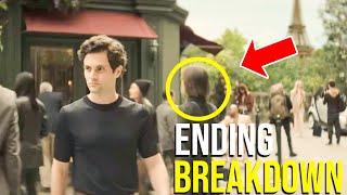 You Season 3 SHOCKING TWIST And Ending Explained!