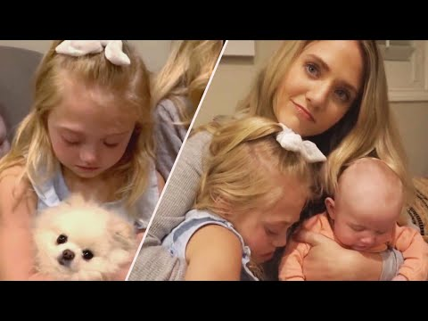 Katie Sommers - YouTube Parents Dragged For April Fool's Joke On Young Daughter