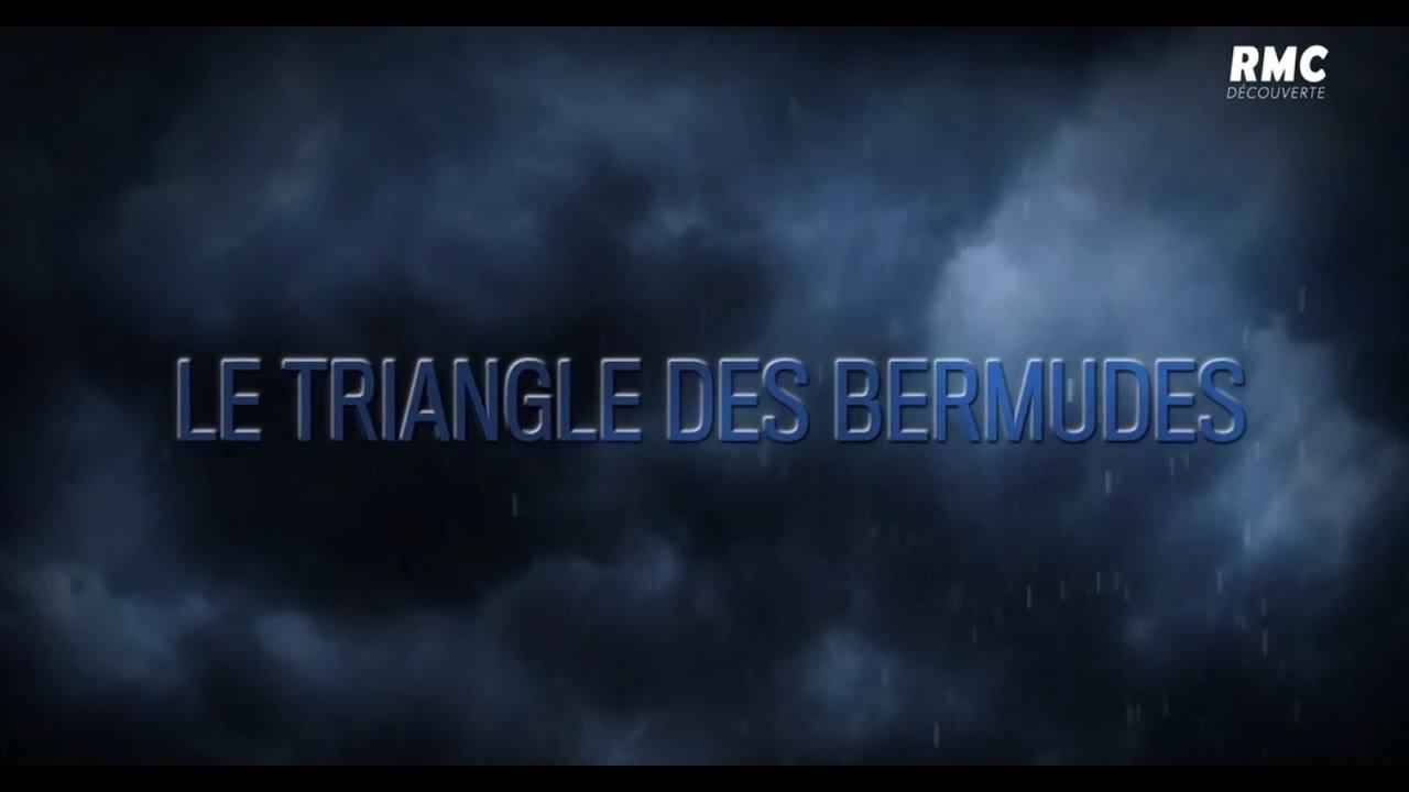 Le triangle des Bermudes. Documentaire HD