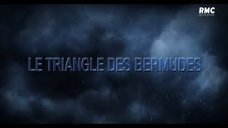 Le triangle des Bermudes. Documentaire HD