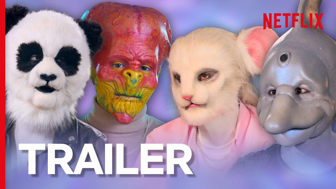 Download Sexy Beasts | Official Trailer | Netflix