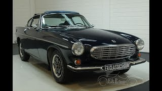 Volvo P1800 E Coupe 1971 -VIDEO- www.ERclassics.com