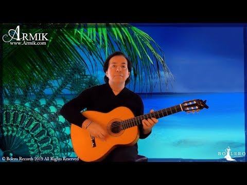Armik - Enamor - Official - Nouveau Flamenco - Spanish Guitar