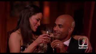 Baggage Claim Featurette, Paula Patton getting it hot and steamy