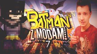 Batman z modami S2 #7 | Co z wtorkiem z Batmanem?