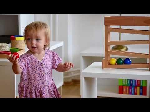 Mandala Montessori - batolata