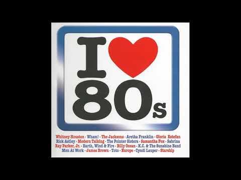 amo los 80