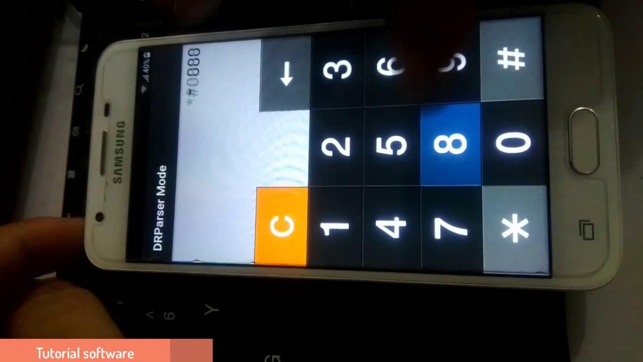 New Remove Account Google Samsung J5 Prime Sm G570y Youtube