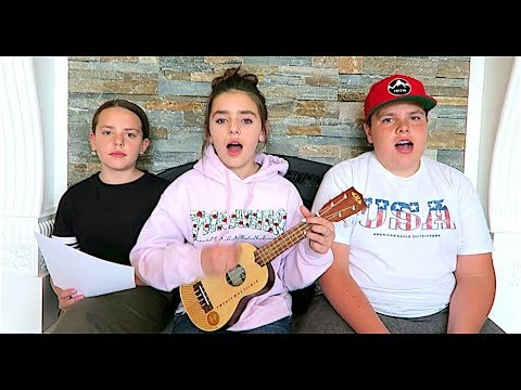 Riptide - Vance Joy (Cover by SHAYTARDS)
