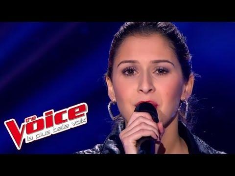 The Voice 2013   Diana Espir - Flashdance... What a Feeling (Irene Cara)   Blind Audition