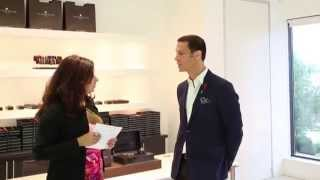 Stilorama Interviews Founder of Tateossian London Robert Tateossian Thumbnail