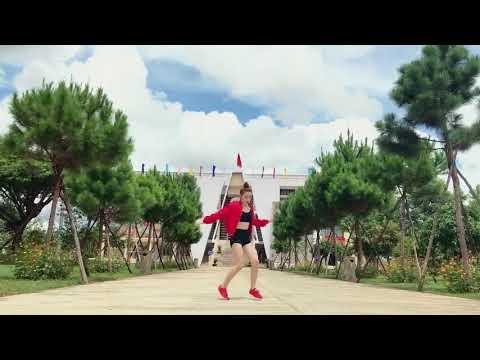Shuffle dance  improvisation with Xotit very cool | Video Trinh Phương |