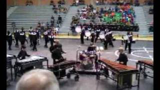 Alta Sierra Intermediate School at San Joaquin Valley Percussion Review (SJV)