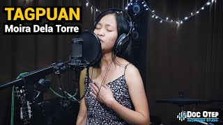 TAGPUAN - Moira Dela Torre (Vocal Cover) [ #635]