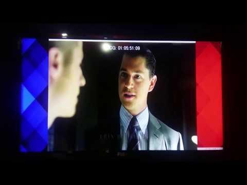 Gotham - Jim (ator Dudu Santos) - Estúdios DubbingMix - Curso e dir. Dublagem Marcia Gomes )