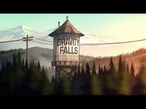 [Instrumental Rock Cover] Gravity Falls Theme
