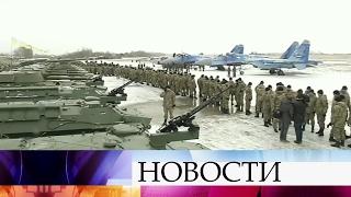 Эксперты Stratfor назвали действия Киева возможной причиной обострения ситуации вДонбассе.
