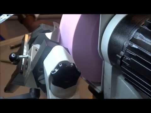 Drill Bit Sharpening Machine Up To 60 MM ( Blackestone FZE - UAE )