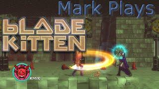 Blade Kitten Episode 2 - Part 3