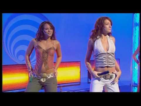 Girls Aloud  Long Hot Summer  September 2005