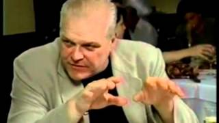 Brian Dennehy Interview with Bill Boggs
