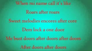 my dream nesbeth lyrics