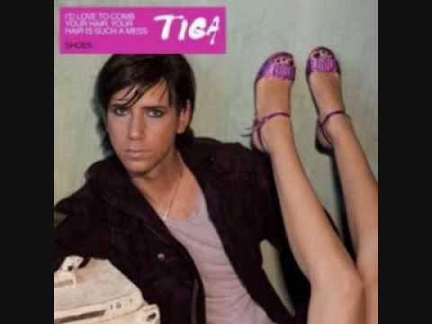 Tiga - Shoes (djedjontronic remix)