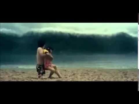 TSUNAMI MUSIC + THE MOTHER WAVE MOVIE